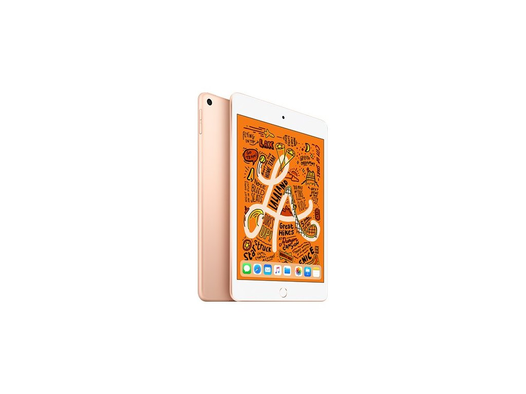 ipad mini wi fi 64gb gold i88905