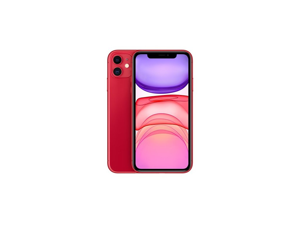 iphone 11 64gb product red i97068